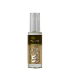 Cremă de ochi anti-aging, 30 ml. Ingrediente organice.