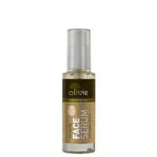Ser de fată antiaging 30 ml. Ingrediente organice.